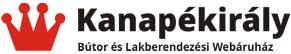 Kanapékirály lakberendezési webáruház