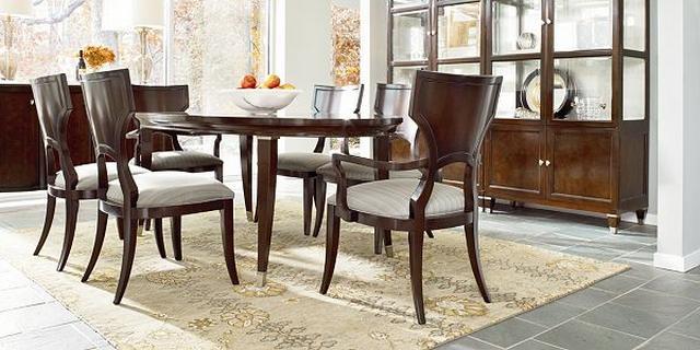 Thomasville étkező bútorok