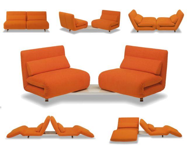 Futura - Lakberendezés formálható bútorokkal