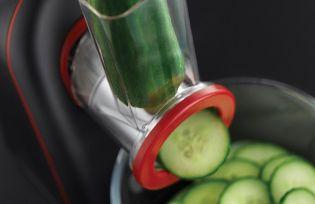 Gyümölcscentrifuga, salátakészítő és konyhai robotgép a Russell Hobbstól