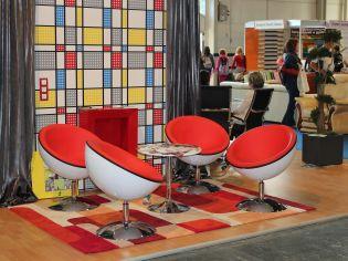 Retro fotel újítóknak