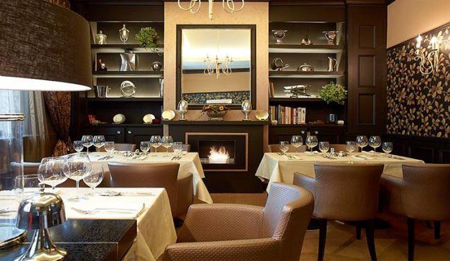 Mezzo Music Restaurant étterem