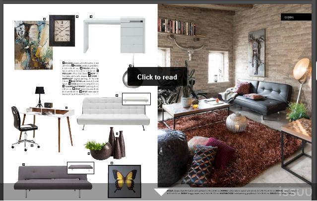 IDdesign lakberendezes katalogus 2014