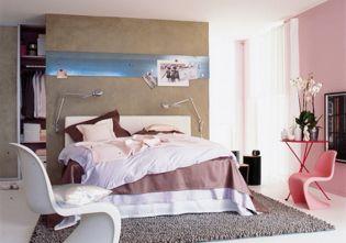 Csináld magad - Dekorációs ötletek a hálószobában