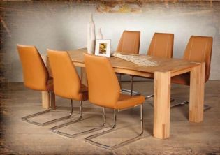 Ha a tartósság és a kényelem találkozik - modern fémvázas székek étkezőbe, étterembe
