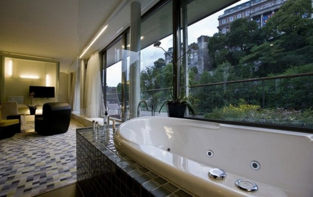 World travel awards nyertes a l nch d 19 design hotel for Lanchid 19 design hotel
