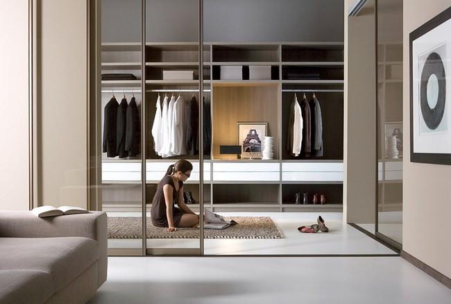 Noteborn wardrobe gardrób