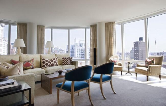 Modern amerikai nappali bútorok