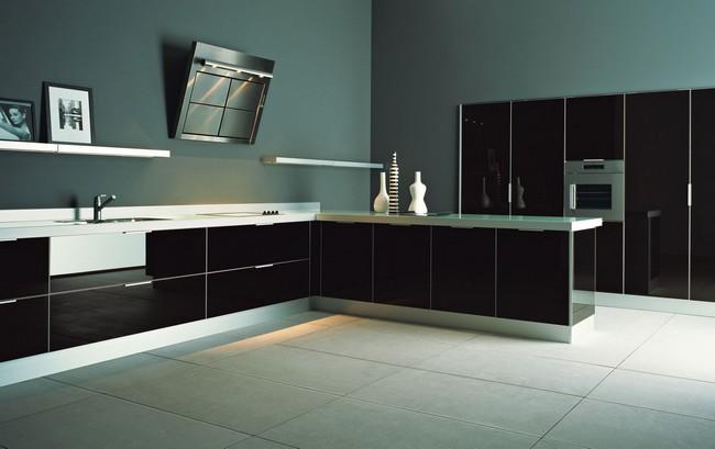 Cesar olasz konyhab torok funkcionalit s eleganci val for Quelle couleur avec une cuisine blanche