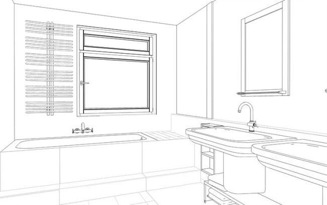 Fürdőszoba, szaniter, látványtervezés: megnyílt az imhaus Budaörsön