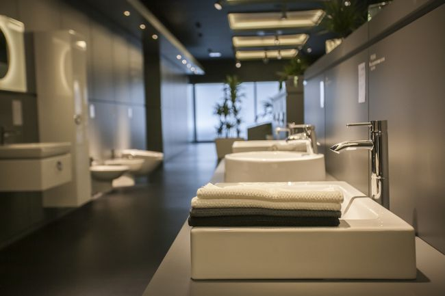 Imhaus Budaörs fürdőszoba és szaniter