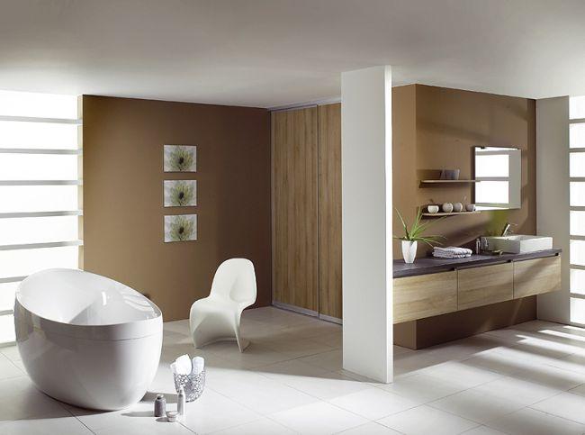 Ötletek a lakberendezőtől fürdőszoba kialakításához