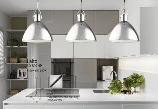 MAXlight design lámpák a MAXCityben