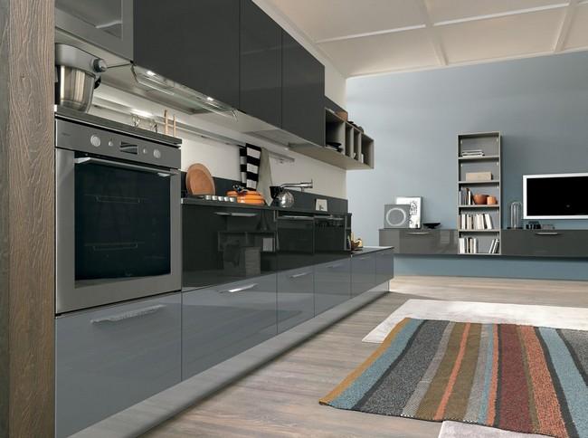 Bépített konyhai gépek Bono Design Óbuda