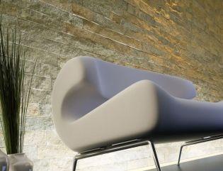 Greystone mészkő - ősi tengerek mélyéről modern és minimalista terekbe