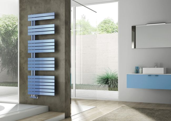 Disco design radiátor