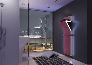 A fürdőszoba legcsinosabb darabja lehet - Design radiátor válogatás