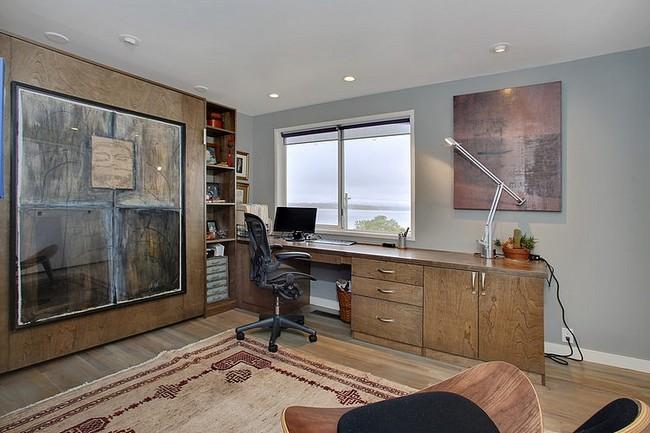 Dolgozószoba study modern paintings