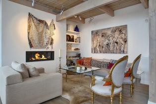 Különleges seattle-i otthon contemporary stílusban