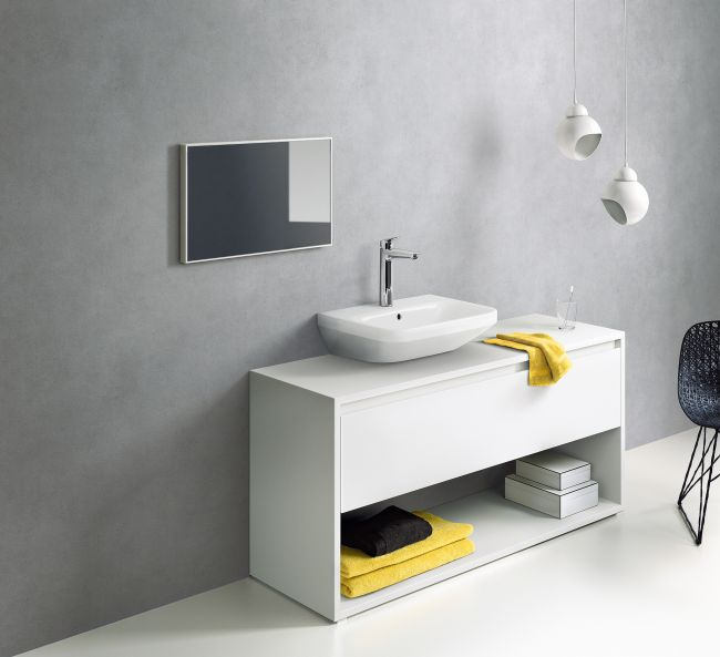 Hansgrohe Logis modern fürdőszobába