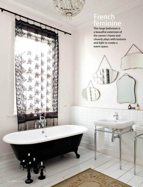 L bas k ddal eleg nsabb teheted a f rd szob d for Victorian terrace bathroom ideas