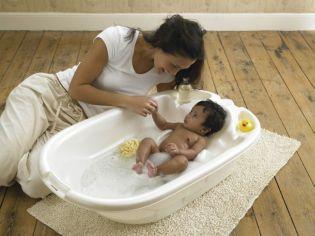 Praktikus kiegészítők babafürdetéshez