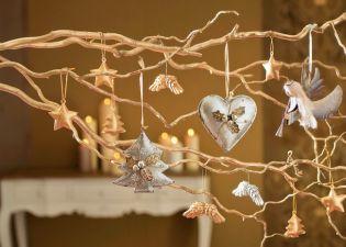 Kika Deco karácsonyi díszek, textíliák és lakberendezési kiegészítők