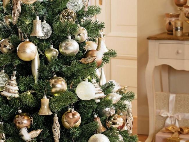 Kika deco karácsonyfadíszek