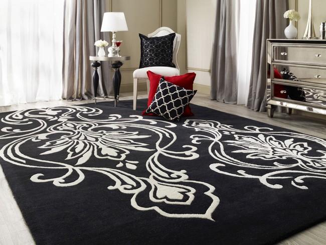 surya szőnyeg indiai szőnyeg