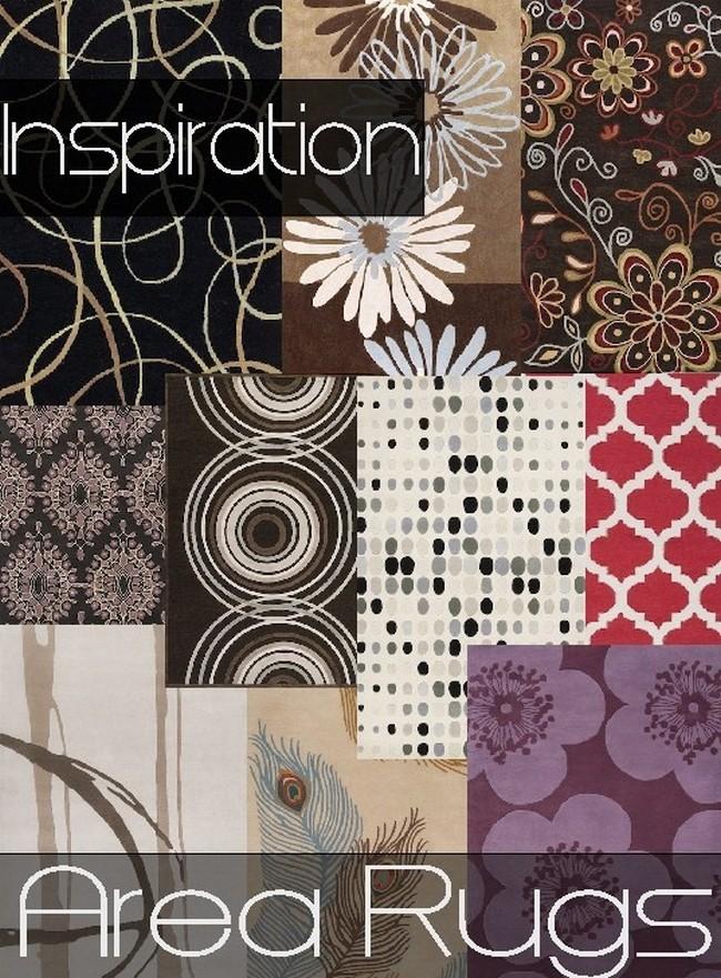 surya szőnyeg inspiráció