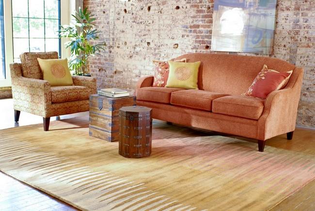 surya szőnyeg modern gyapjúszőnyeg
