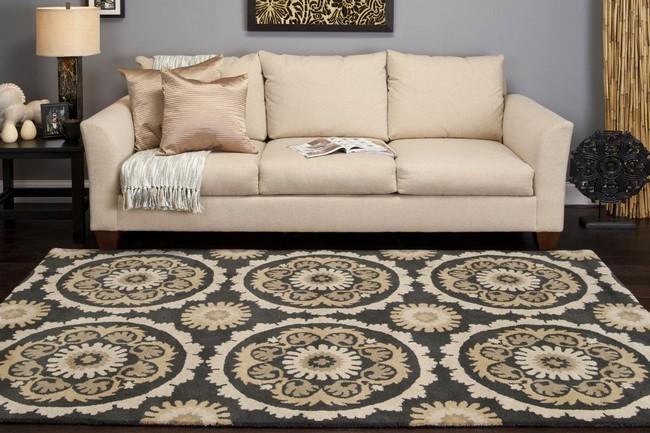 surya szőnyeg klasszikus mintával