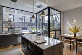 Családias belvárosi lakás New Yorkban