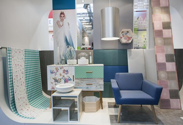 Pasztell színű lakástextil ötletek