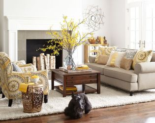 Vigyünk tavaszias hangulatot a lakásba!
