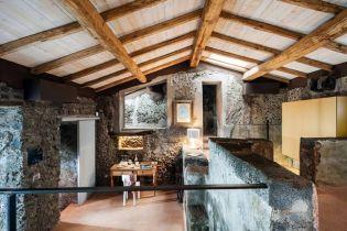 Fantasztikus butikhotel az Etna lábánál