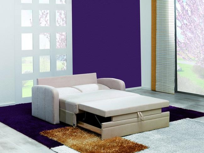 RIO 5942 kinyitható kanapé mindennapos alvásra