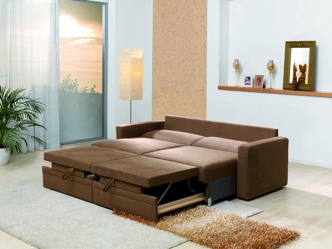 RIO 5942 kinyitható kanapé