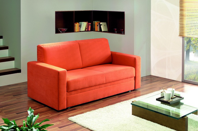 RIO 5982 lounge kanapé és ágy
