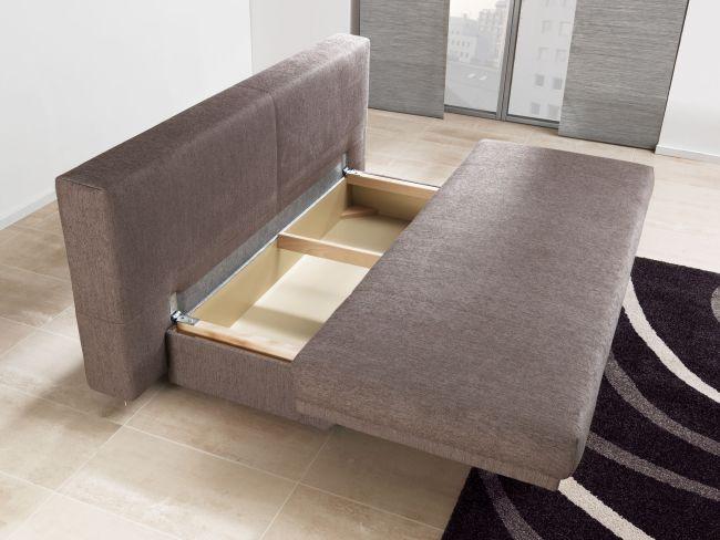 Bristol ággyá alakítható kanapé