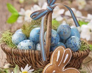 Itt a Húsvét – tojásfestésre fel!