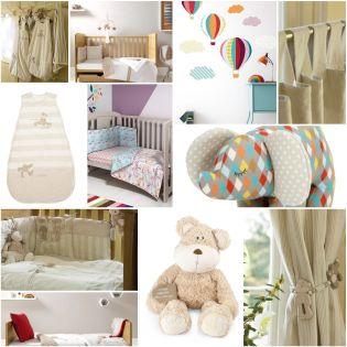 Frissítsd fel a babaszobát Mamas & Papas újdonságokkal