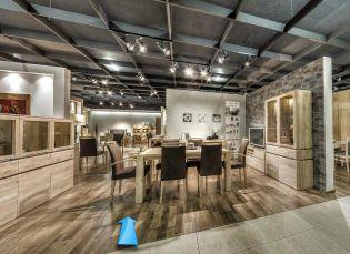 Tegyen egy virtuális sétát a Klose bútorok világában!