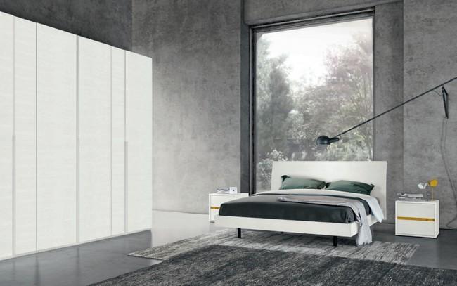 Bono Design Colombini Clever hálószoba bútor Vitalyty