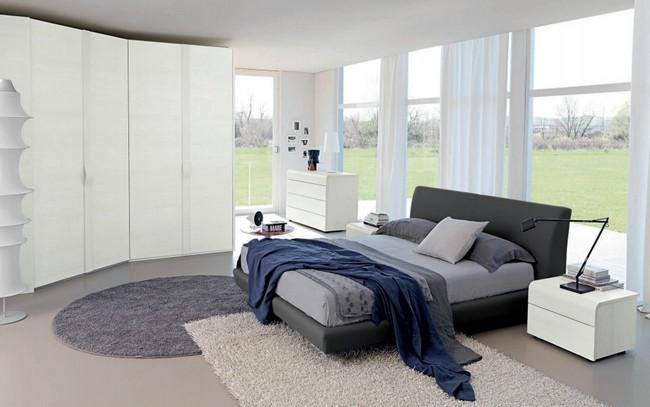 Bono Design Colombini Cube hálószoba bútor Vitalyty