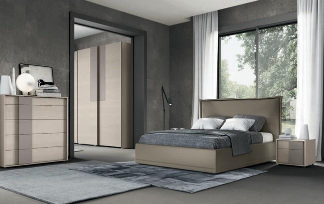 Bono Design Colombini Frame hálószoba bútor Vitalyty