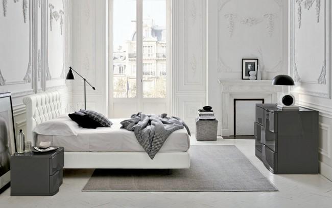 Bono Design Colombini Gioia hálószoba bútor Vitalyty