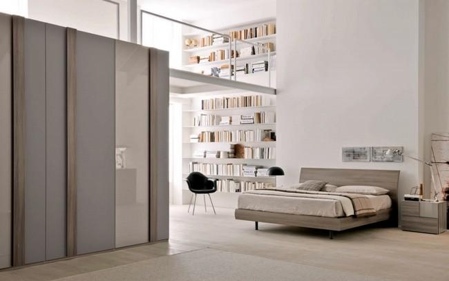 Bono Design Colombini Leader hálószoba bútor Vitalyty