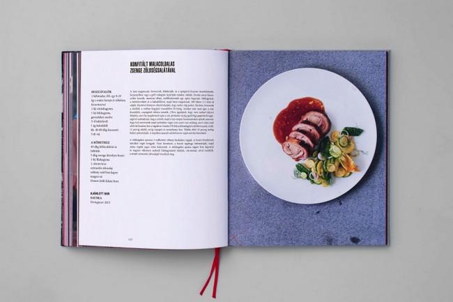 A grill művészete szakácskönyv