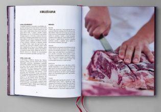 Fűszerek, illatok és ízek - Megjelent A grill művészete szakácskönyv